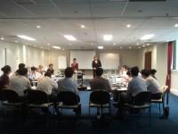 Queensland Public Service recruitment