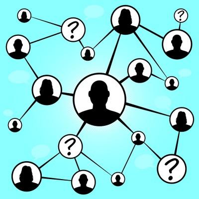 VSP - Fractured Social Network