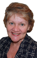 Maria O'Leary - Merit Solutions Executive Consultant