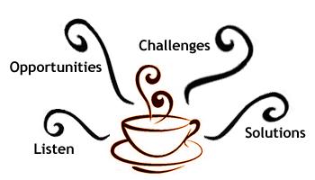 Merit Solutions World Cafe Seminar  - 5 December 2013