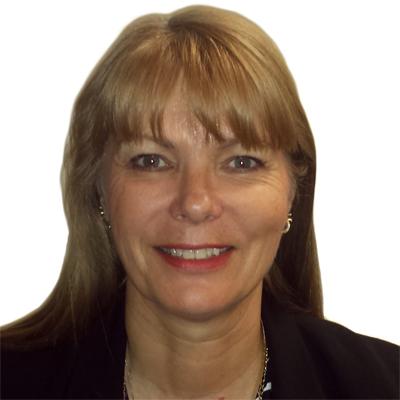Joyce Maris - Merit Solutions Senior Consultant