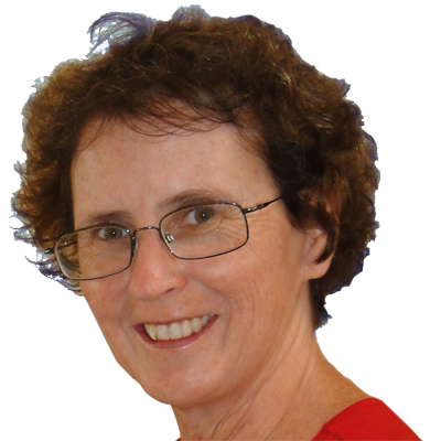 Judy Oswin - Merit Solutions Executive Consultant