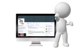 Merit Solutions on Social Media