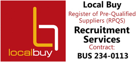 Merit Solutions - Local Buy Pre-Qualified Supplier Recruitment Services BUS 234-0113