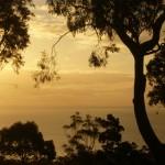 Stradbroke Island Sunset - Merit Solutions Australia
