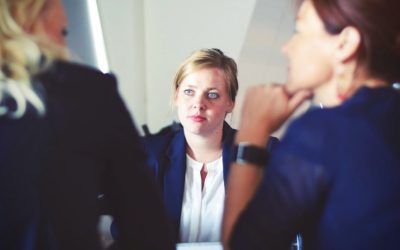 Job Interview: How to Feel Confident and Relaxed