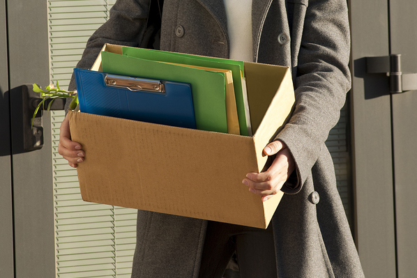 Maintaining Staff Morale During Downsizing