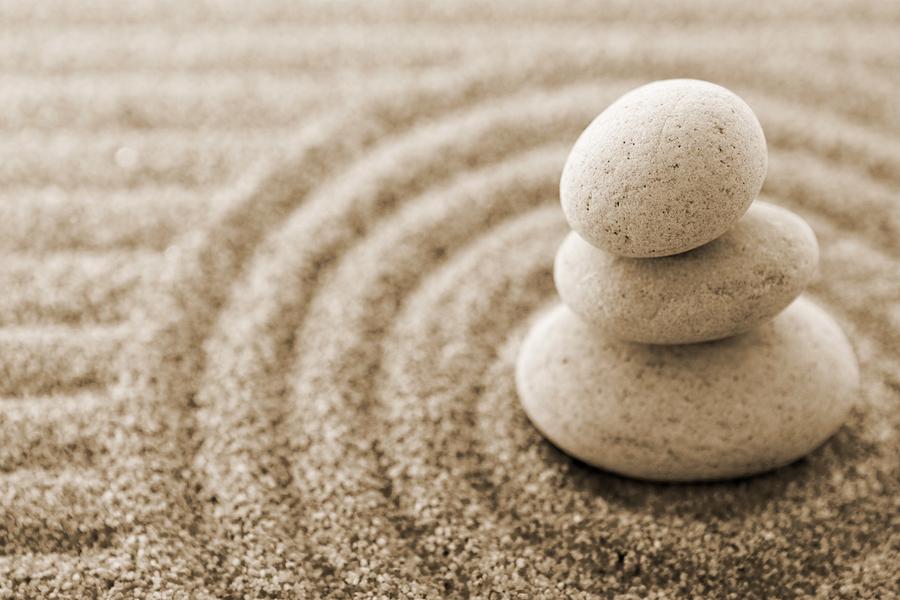 mindfulness - balance