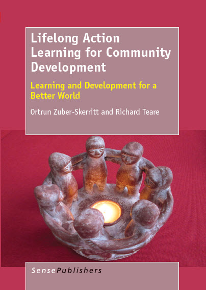 Book Review: Lifelong Action Learning for Community Development