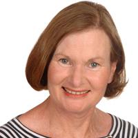 Joan Bulcock, Principal Consultant