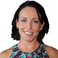 Jodie Howlett, Senior Consultant