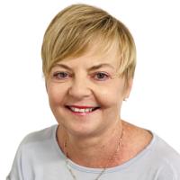 Louise Harding, Senior Consultant