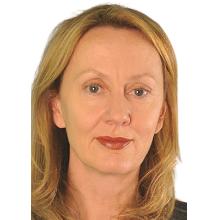 Jane Hampson, Senior Consultant