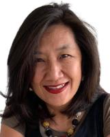 Coral Osborne, Senior Consultant